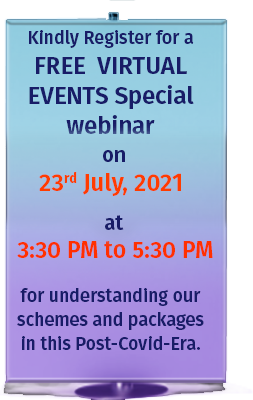 VSWORLD.com Events Special Webinar on 23rd July