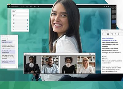 vsworld - Adobe Connect for Meetings